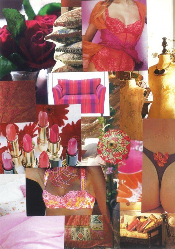 Sfeer en inrichting – Undies exclusieve lingerie