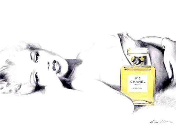 Enkel Chanel No.5