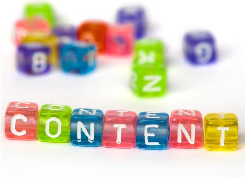 Aanrader; boekje  Scoren met content marketing