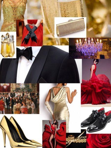 e4559f989ea028 Dresscode Gala. Een uitnodiging voor ...