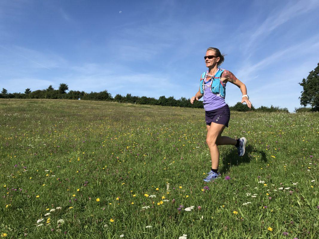 Over hardlopen, pijntjes en blessures